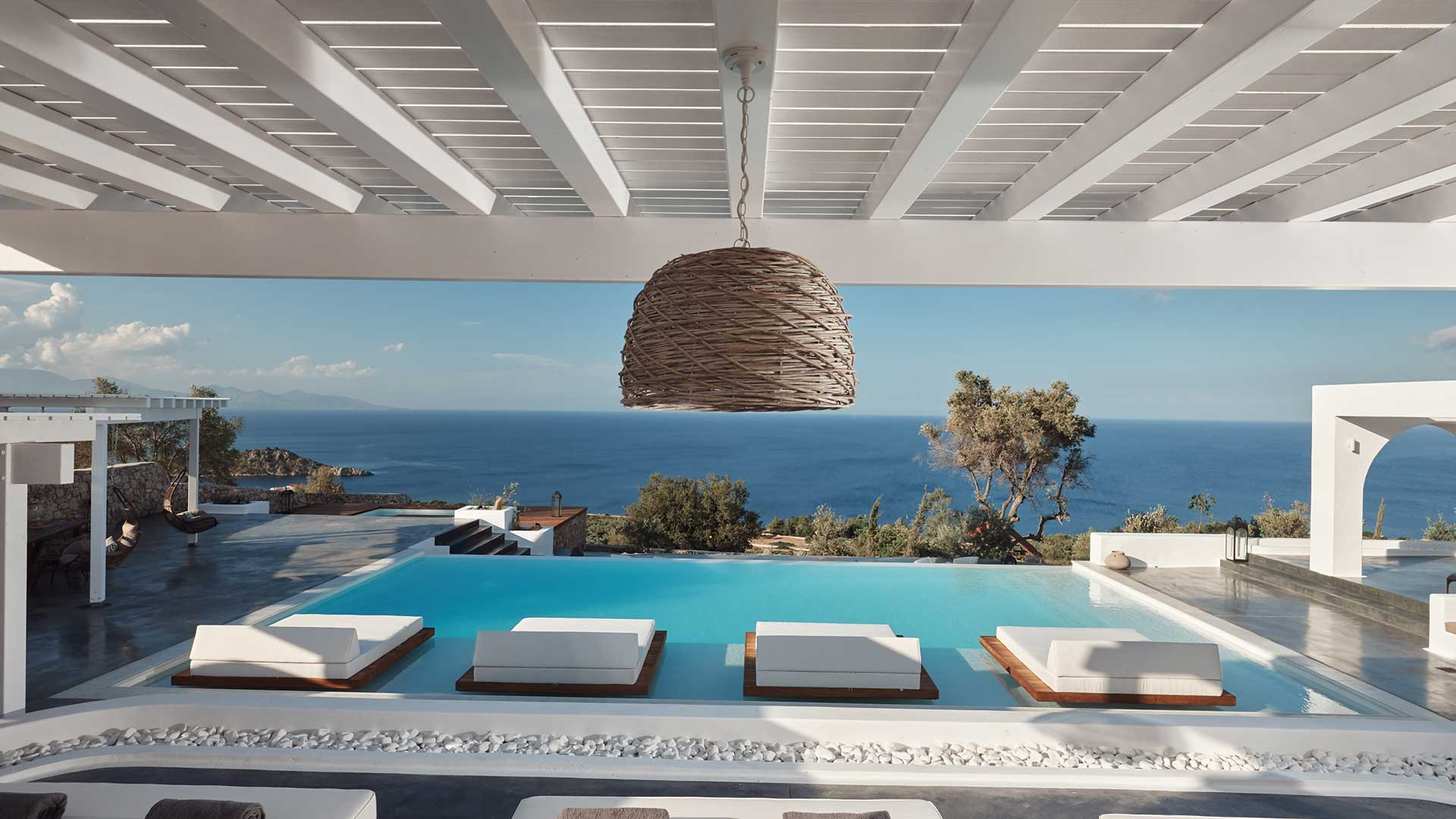 Zakynthos Luxury Hotels & Villas